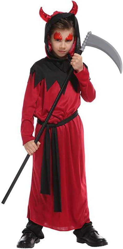 Vobajf Disfraz de Halloween para niños Disfraz de Halloween for ...