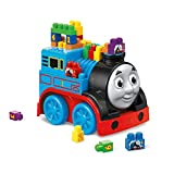 Best Mega Bloks Toys One Year Old Boys - Mega Bloks Thomas and Friends Build and Go Review