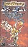 Les Royaumes Oubliés - Le retour des Archimages, tome 2 : Le cri des justes par Denning