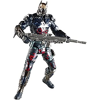 DC Comics Multiverse Arkham Knight Action Figure, 4""