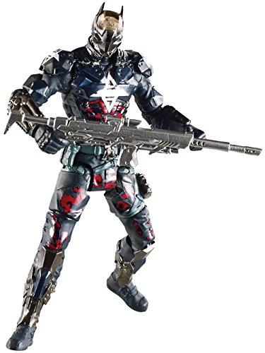"DC Comics Multiverse Arkham Knight Action Figure, 4"""