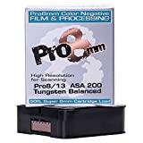 Pro8mm 019962275104 Pro8-13 200T Super 8mm Film Stock with Processing (Color)