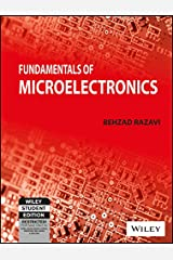 Fundamentals of Microelectronics Paperback