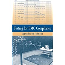 Testing for EMC Compliance: Approaches and Techniques