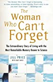 The Woman Who Can't Forget, Jill Price, 1416561773