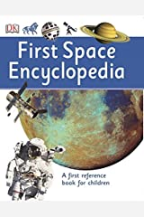 First Space Encyclopaedia Paperback