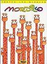 Toutes les girafes par Mordillo