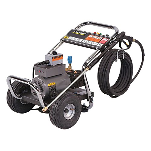 Karcher-HD-19-15-Ed-Cold-Water-Pressure-Washer-Electric-Powered-Direct-Drive-19-GPM-1-300-Psi-BlackGray