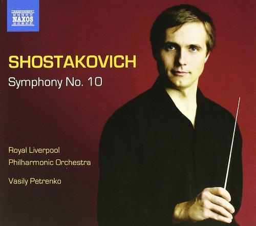 Shostakovich: Symphony No. 10 (The Best Of Shostakovich)