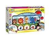 Animal Planet Kick and Play Piano Baby Crib Mat