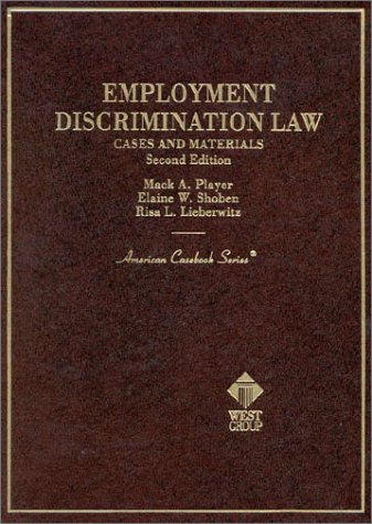 employment law cases Three of the 10 most groundbreaking and relevant employment cases for hr  a  group of people alleged that the law was broken when they.