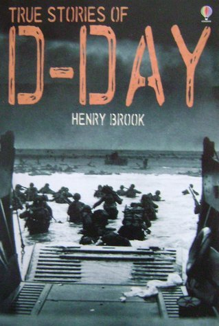Download True Stories of D-Day pdf
