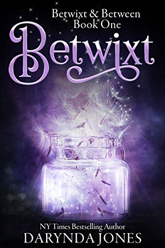 Betwixt: A Paranormal Women