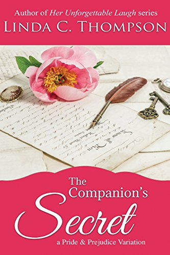 The Companion's Secret: A Pride and Prejudice Variation