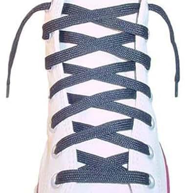 Black 36 inch Shoe Laces