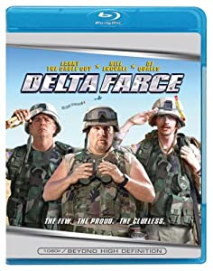 Cover Image for 'Delta Farce'