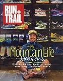 RUN+TRAIL(ラン・プラス・トレイル) Vol.19 2016年 08 月号