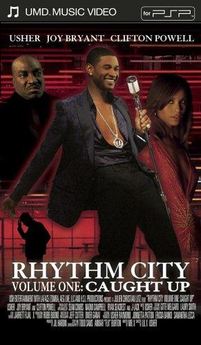 Usher: Rhythm City Volume One: Caught Up [UMD for PSP]