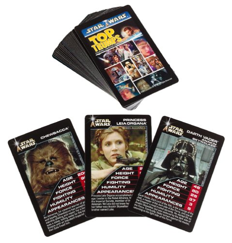 Collectible Cards ()