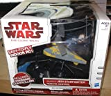 Star Wars Indoor Flying RC - ANAKIN'S STARFIGHTER