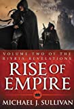 Rise of Empire (Riyria Revelations box set Book 2)