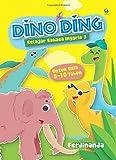 Dino Ding: Belajar Bahasa Inggris 3 (Indonesian Edition)
