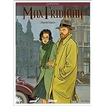 MAX FRIDMAN T01: RHAPSODIE HONGROISE