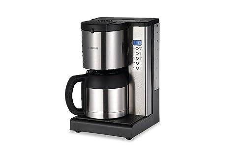 Attractive Robusta Kaffeemaschine, Aroma Wahlfunktion, Thermoskanne, 1,25 Liter, 1000  Watt Amazing Design
