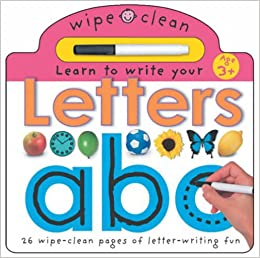 Your Books On How To Write Letters you