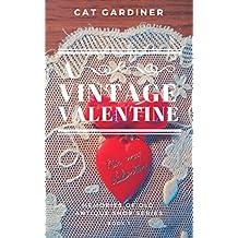 A Vintage Valentine (Memories of Old Antique Shop Book 1)
