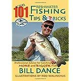 IGFA's 101 Freshwater Fishing Tips & Tricks