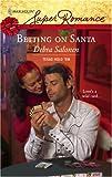 Betting on Santa, Debra Salonen, 0373714521