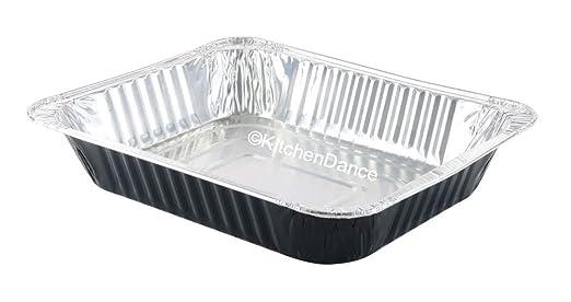 Amazon.com: KitchenDance - Sartenes de mesa de vapor ...