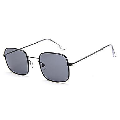Hzjundasi MOD-Style Fashionable Individuality Triangle Sunglasses Full Metal Frame Anti-glare Glasses Goggles TrhTfBo