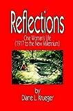 Reflections, Diane Krueger, 0930865413