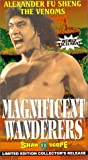 Magnificent Wanderers [VHS]