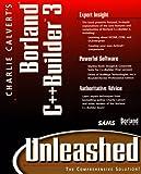 Charlie Calvert's C++ Builder 3 Unleashed, Charlie Calvert, 0672312654
