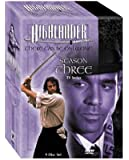 Highlander: The Series - Season Three