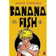 BANANA FISH T.4