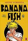 Banana Fish, tome 4 par Yoshida