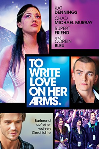 To Write Love on Her Arms Film