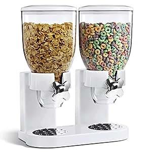 ... Dispensadores de cereales