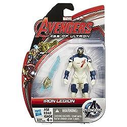 Marvel Avengers All Stars Iron Legion 3.75-Inch Figure