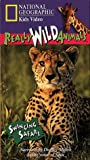 National Geographic's Really Wild Animals: Swinging Safari [VHS]