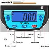 Bonvoisin Digital Lab Scale 600g x 0.01g Precision