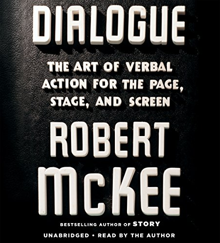 Dialogue: The Art of Verbal Action for Page, Stage, and Screen ()