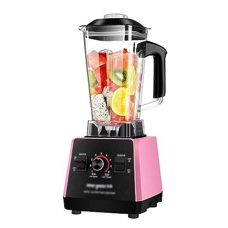 Juicer Exprimidor - Batidos caseros automáticos de Frutas y Verduras Mezclador de Pared Roto multifunción