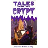 Tales From Crypt: Creep Course