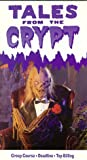 Tales From Crypt: Creep Course, Deadline, Top BIlling [VHS]