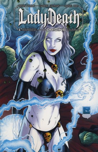 Lady Death: Origins, Vol. 2